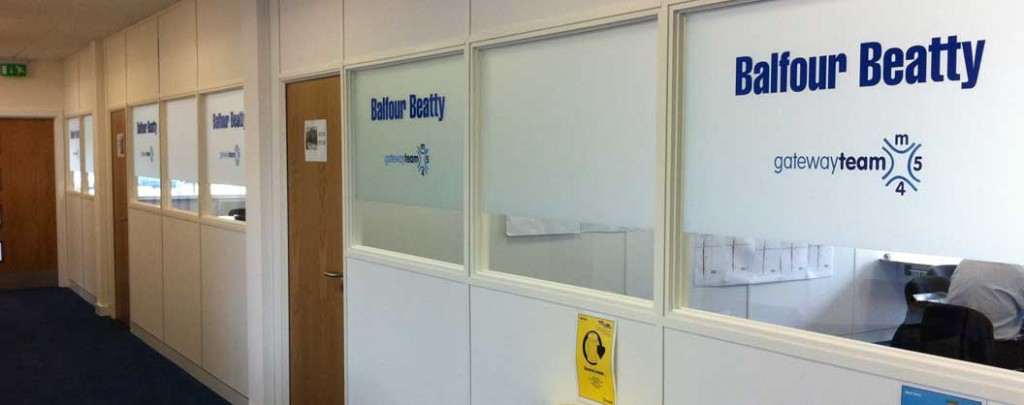 Balfour Beatty Bristol