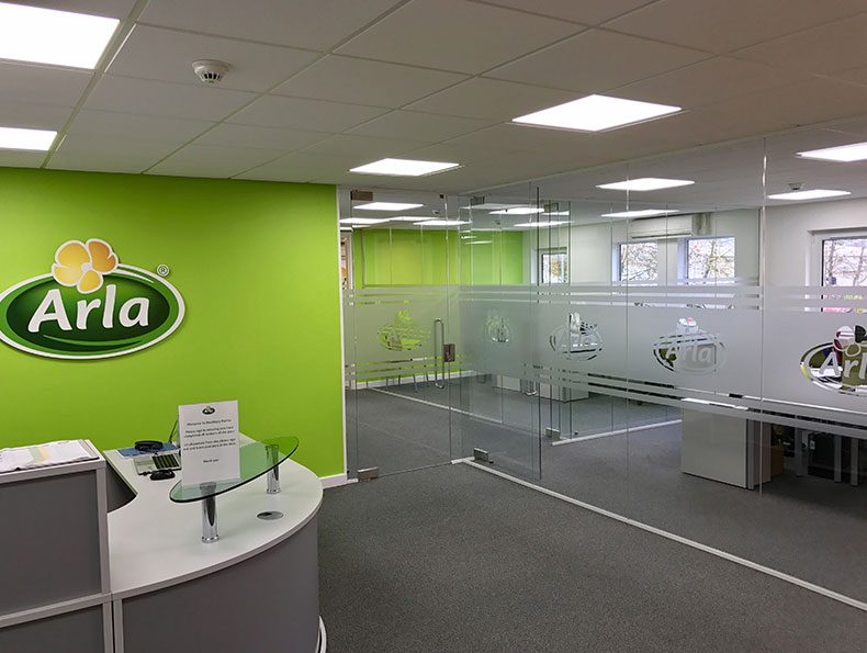 The importance of office refurbishments