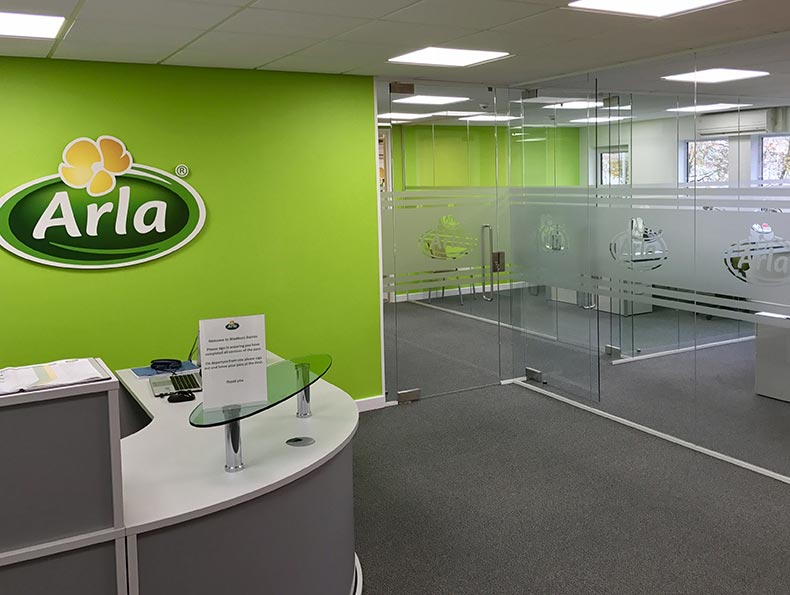 Office Fit Out Bristol and South West