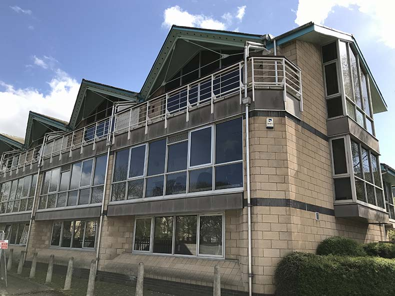 Office Refurbishment in Bath for Creo Medical