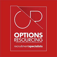 Options Resourcing Logo