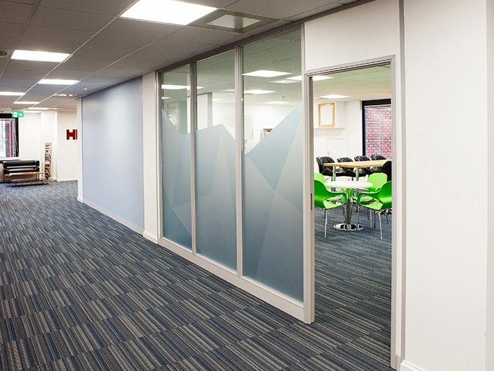 Office Interior Fit Out Bristol