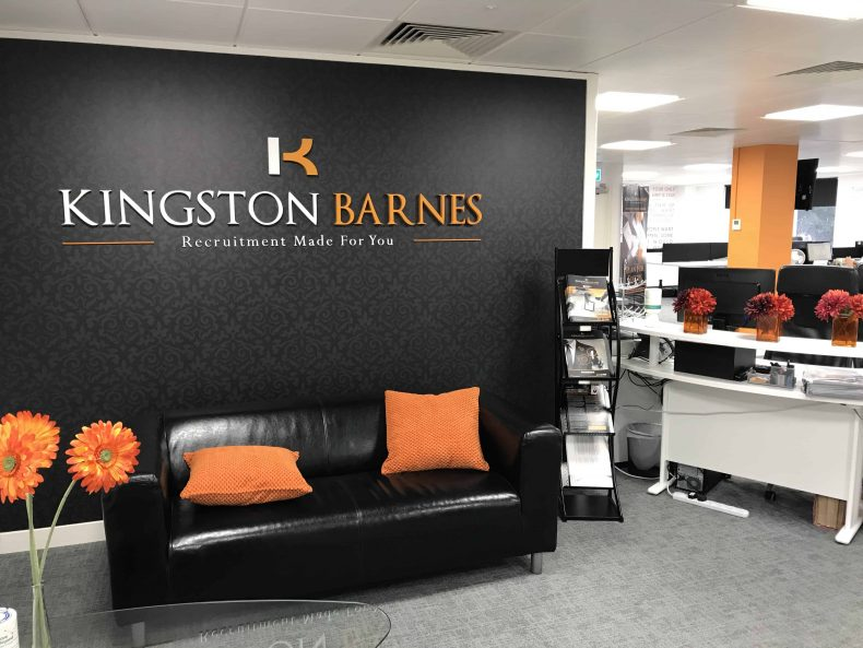 Office Fit Out Bristol for Kingston Barnes