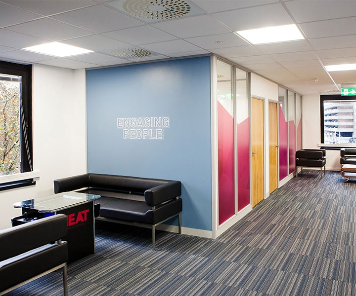 Office Interiors Bristol