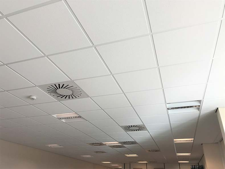 Suspended Ceilings Bristol - Avent Interiors Ltd