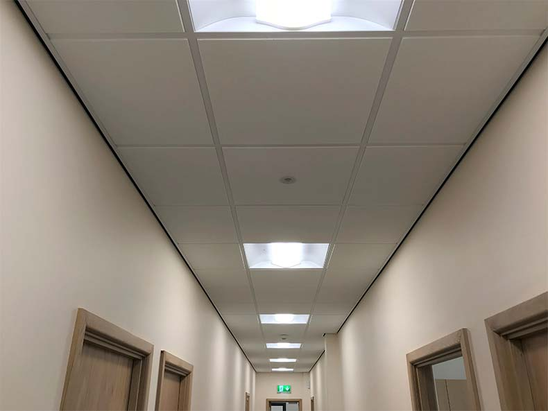 Suspended Ceilings Bristol & Swindon