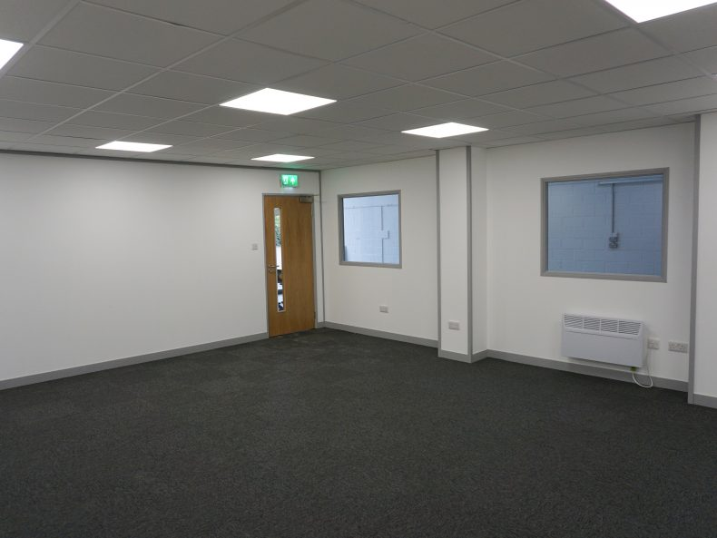 Large Office Space for Ancora Recruitment