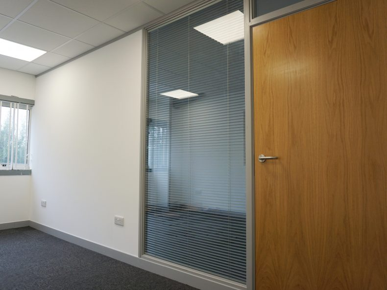 Office Space for Ancora Recruitment
