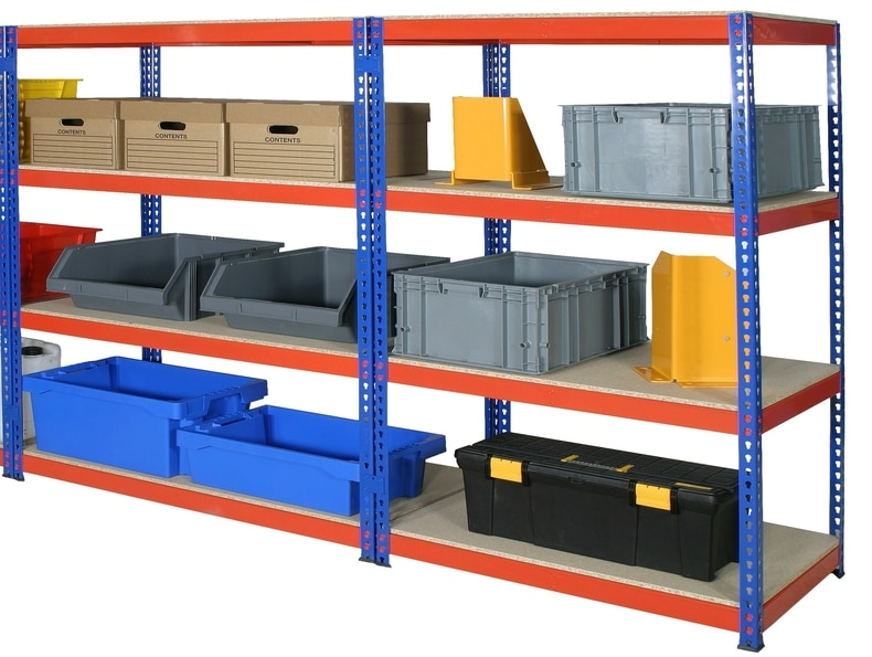 Industrial Shelving And Storage Products Bristol & South West